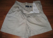 Pantalon corto para mujer
