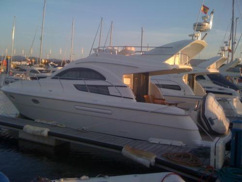 Se vende barco garin 12m 140000 euros