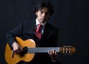 Guitarrista para bodas, fincas, salones y restaurantes