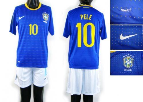 Fotos de Camiseta de futbol + pantalon 4
