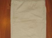 Pantalon beige para hombre