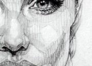 Retratos a lápiz a partir de una fotografía