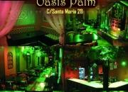 Restaurante Oasis palm (Pide 4 cócteles y disfruta fumando tu cachimba GRATIS)