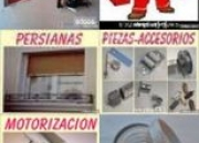 Persianista  Persianas Mosquiteras Y Reparaciones Tf:636060346