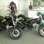 Honda VTR 250 2010 oferta