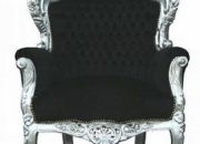 Muebles en estilo luis xvi