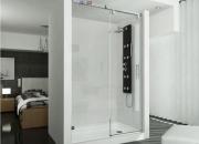 488 - diseño en baños. mampara de ducha janeiro c…