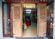 Mueble oriental, chino, mogol, tibetano. ( simata…
