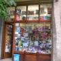 libreria regalos chucherias