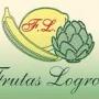 Mayorista de Frutas, verduras y legumbres en Madrid. Frutas Logroño