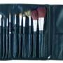 Set de Brochas Maquillaje Profesional