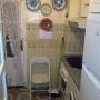 Electrodomésticos cocina y muebles.