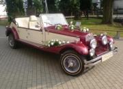 vendo coche replica de alfa romeo