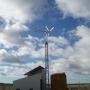 Venta aerogenerador 5 Kw con torre