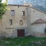 Apartamento Rural. Rectoria de Cambrils dels Pirineus