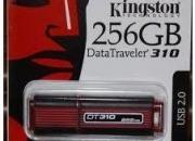 KINGSTON 256gb datatraveler 310 dt310/25
