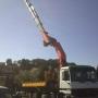 Camión Grúa MERCEDES BENZ 3235K
