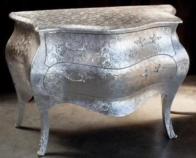 Muebles barroco muebles barroco comoda barroca cajones for Muebles luis xv segunda mano