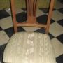 4 sillas para comedor