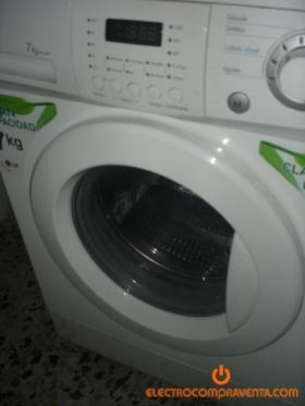 Lavadora secadora segunda mano barcelona