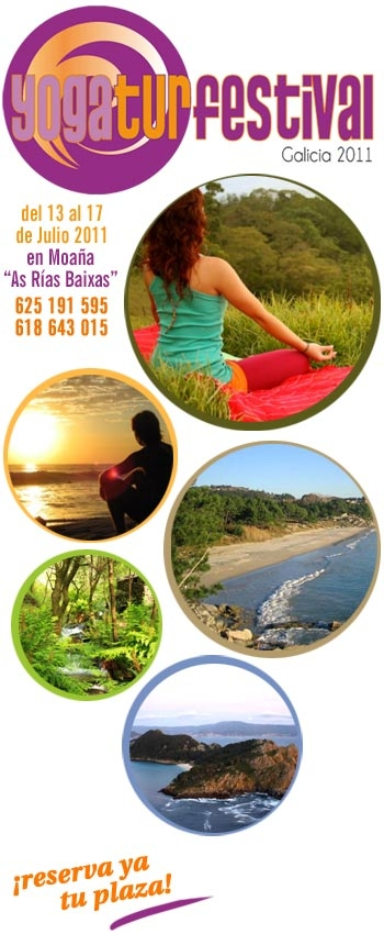 Yoga festival 201
