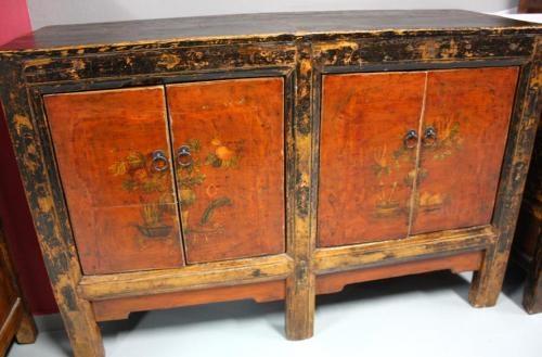 Fotos de mueble oriental chino mogol tibetano - Mueble oriental madrid ...