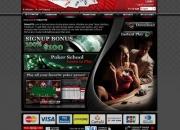 Se vende sala de Poker online