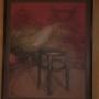 vendo cuadros de pintores Canarios (oleos y acuarelas)