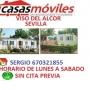 Ventas de Casas Moviles .TODA A ESPAÑA