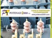 Venta transformadores de ocasion 1000 kva
