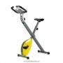 Bicicleta estatica plegable, magnetica, fitness
