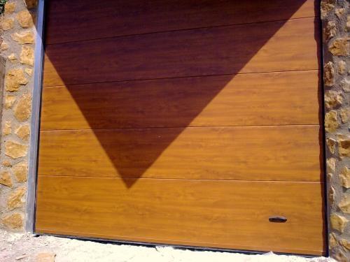 Puertas automaticas, carpinteria metalica