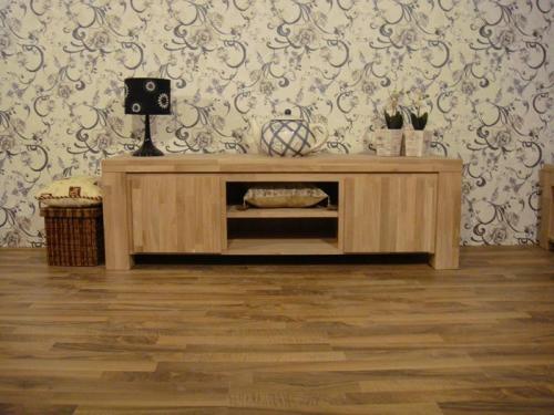 Fotos de Mueble TV Royal (madera maciza de roble ...