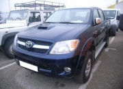 TOYOTA Hilux 3 PICK-UP DOBLE CABINA 3.0 D-4D