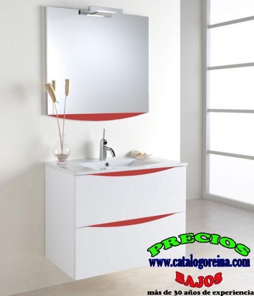 Muebles de baño.arco_80