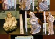 Nacimiento Lladro 8 figuras