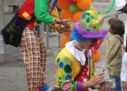Payasos comuniones magos y animadores infantiles …
