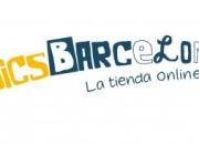 Comics Barcelona - comicsbarcelona.com