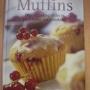 Vendo libro de recetas de Muffins