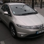 Hermoso coche HONDA CIVIC SPORT NAVI a su alcance!