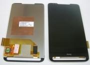 LCD y Tactil HTC DESIRE, HD, HD2, TOUCH, DESIRE HD, GRATIA