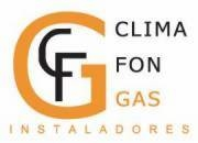 altas de  gas natura, instalador autorizadol 24 horas 912507059