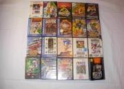 Colección 24 juegos Sega Megadrive