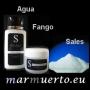 Buscamos comerciales para Balnearios + SPA´s (toda España)