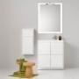 Mueble de baño MB0201 de 75cm Kubica