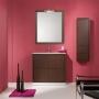 Mueble de baño MB0202 de 90cm Kubica