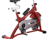 Bicicleta giro pro eco 812, bici, fitness