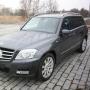 Mercedes-Benz Modelo:Benz GLK 220 CDITipo:Berlinas