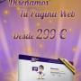 Diseñamos Tu Pagina Web Desde 299 ?
