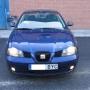 SEAT Ibiza 1.4 16V 100 CV, 5 puertas, 114.000 km. Año de fabricación: 2002.